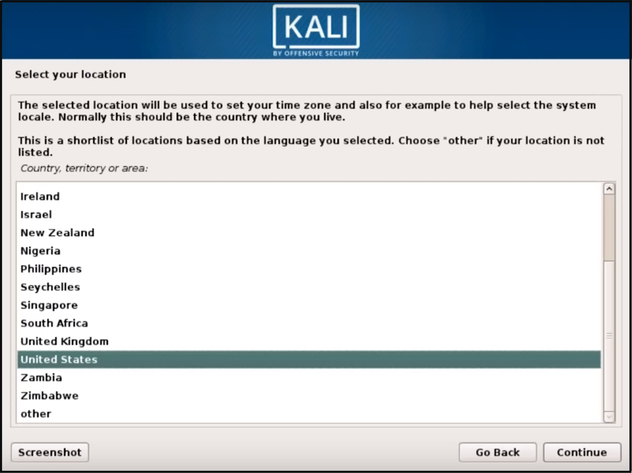 A Guide to Installing Kali Linux - DZone Open Source
