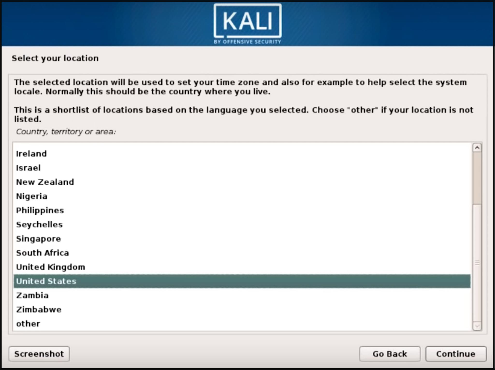 Step 2 Kali Linux - How to install Kali Linux - Edureka