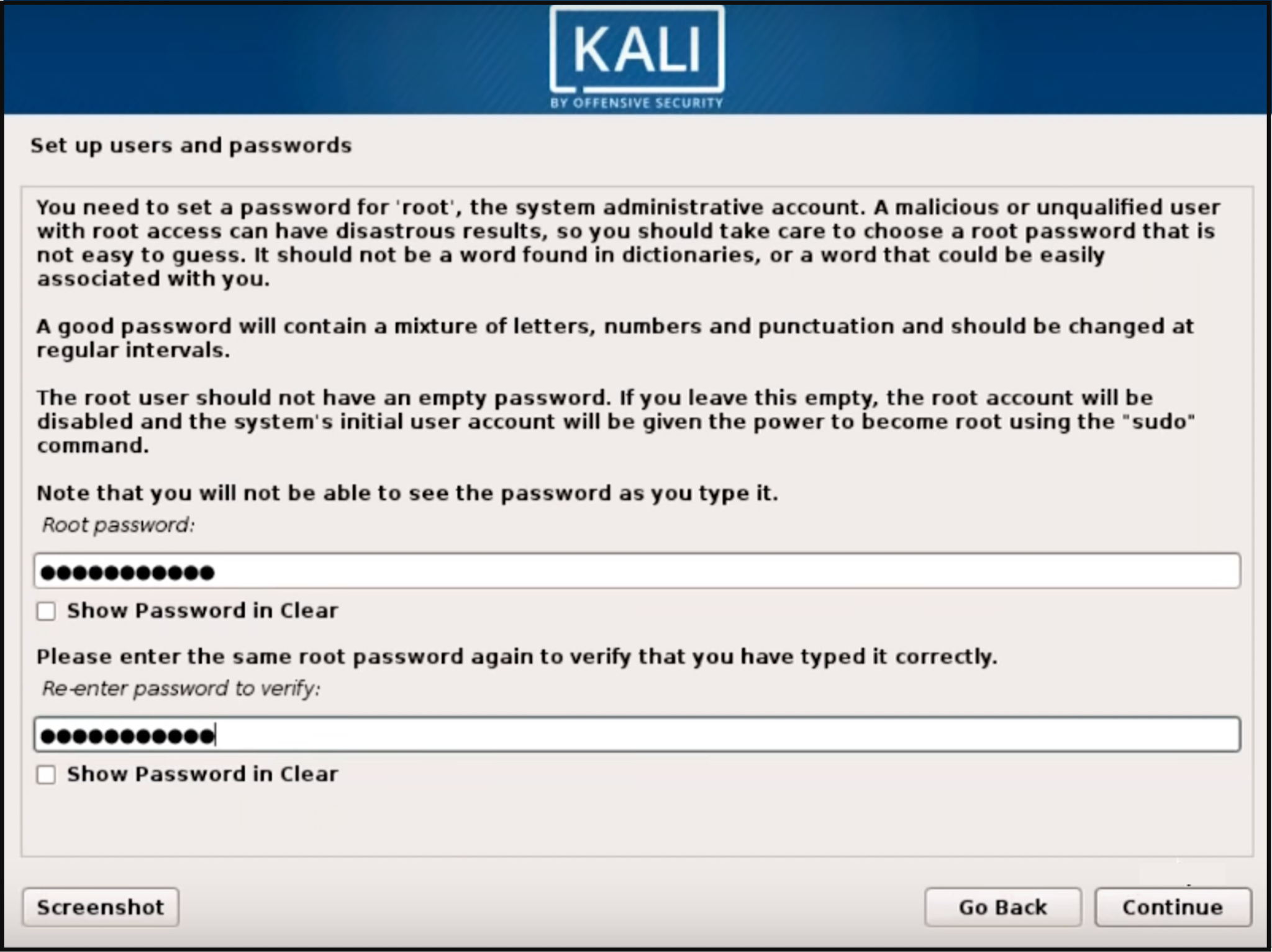 Step 3 Kali Linux - How to install Kali Linux - Edureka