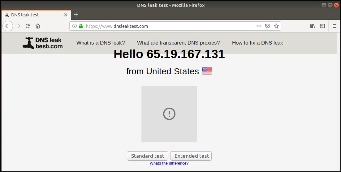 Proxychains, Anonsurf & MacChanger- Enhance your Anonymity | Edureka