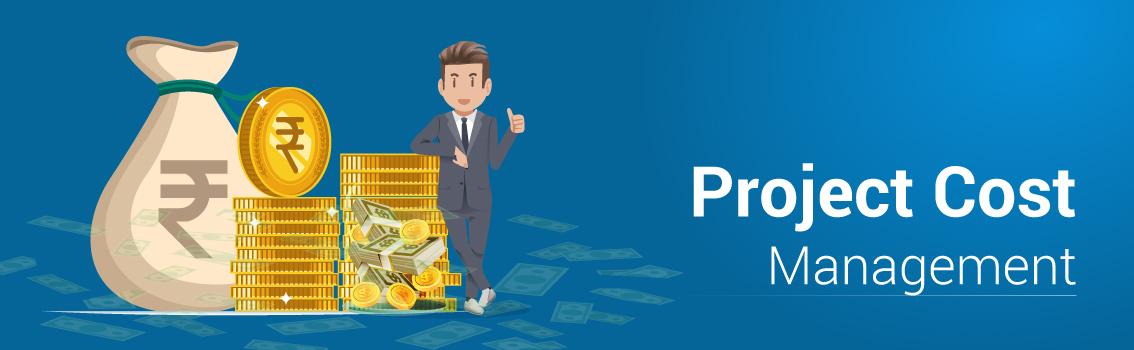 Cost management - Project Cost Management - Edureka