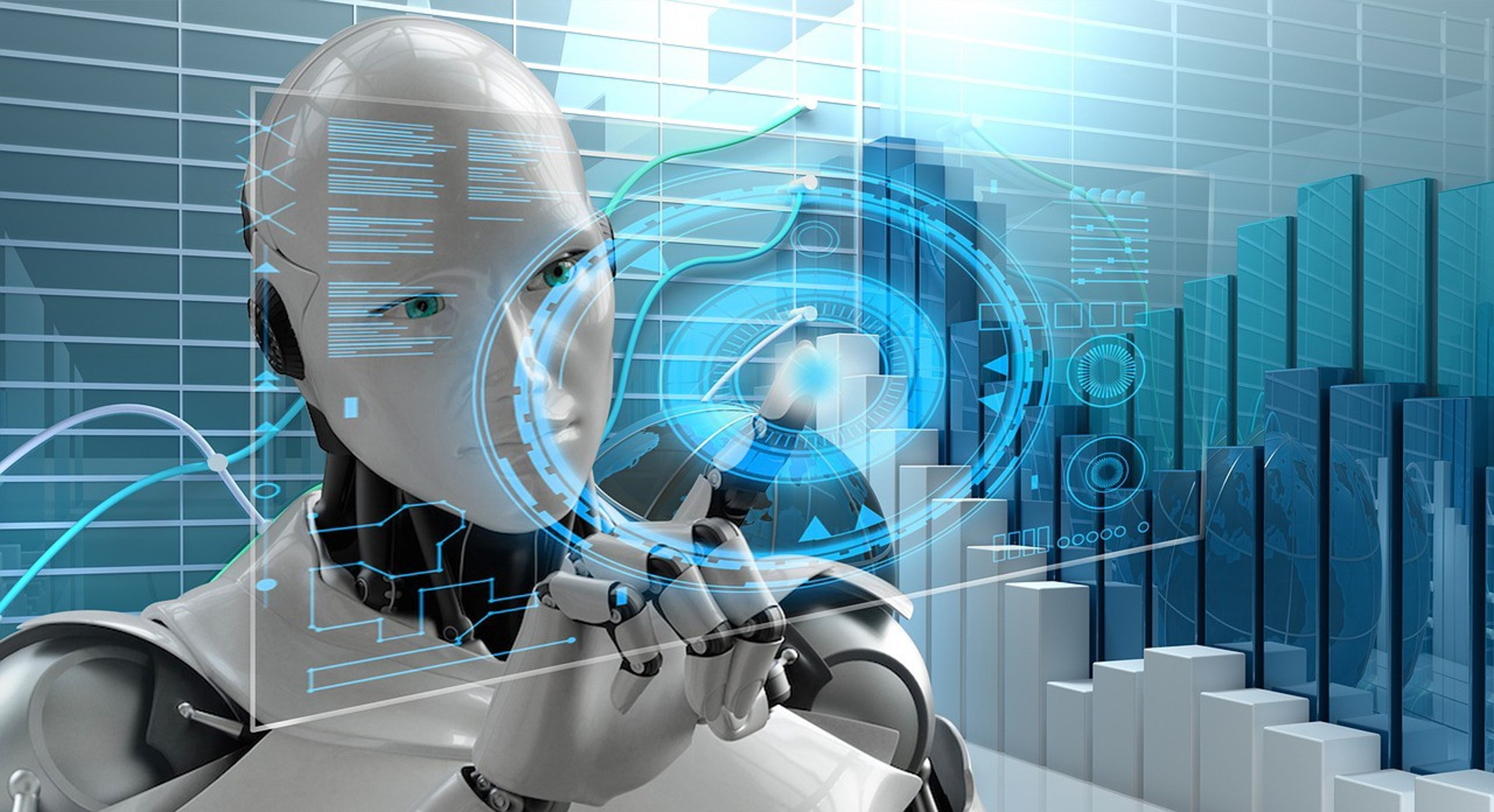 Artificial General Intelligence - Types Of Artificial Intelligence - Edureka