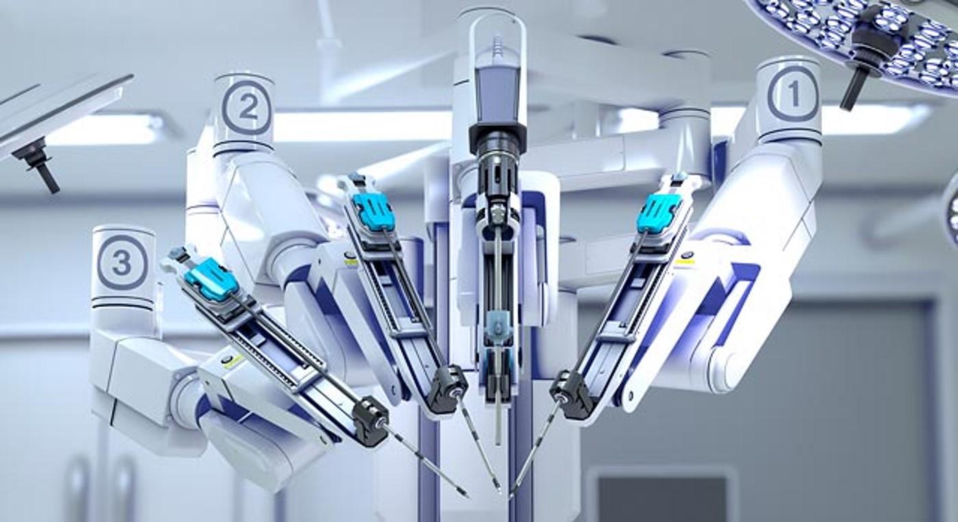 هوش مصنوعی در تصمیم گیری - هوش مصنوعی در مراقبت های بهداشتی - ادورکا