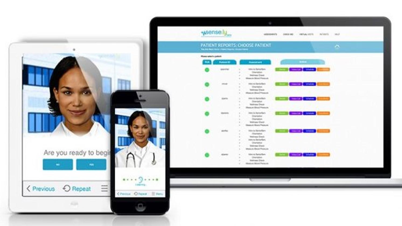 هوش مصنوعی در کمک های پزشکی - هوش مصنوعی در مراقبت های بهداشتی - ادورکا