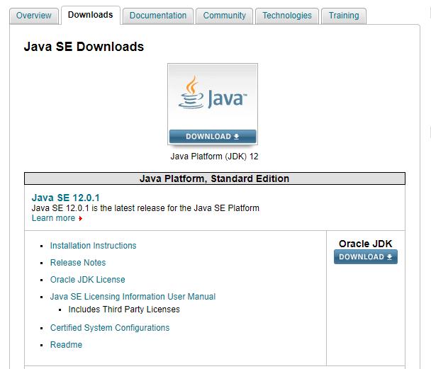 How to Install Java/JDK 12 on Ubuntu 18 04 | Edureka