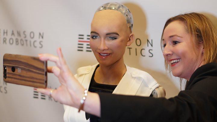 Robotics - Types Of Artificial Intelligence - Edureka