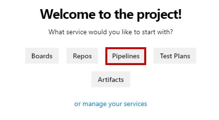 create_pipeline1 - Azure DevOps - Edureka