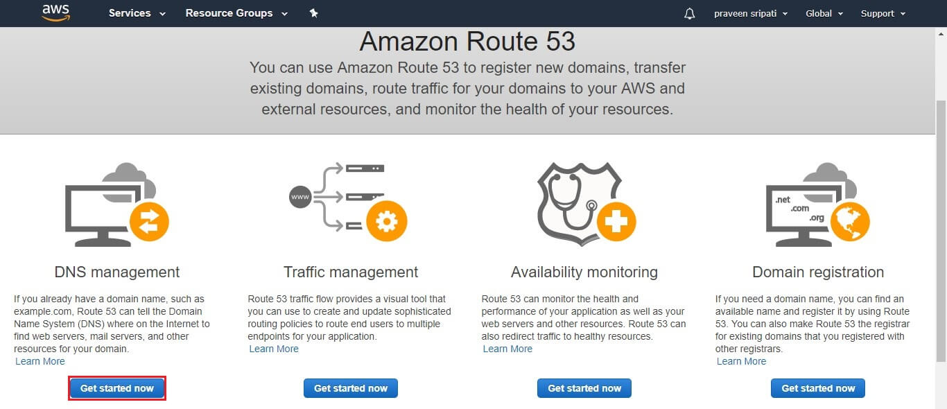 Amazon Route 53 Tutorial | Latency Based Routing | Edureka