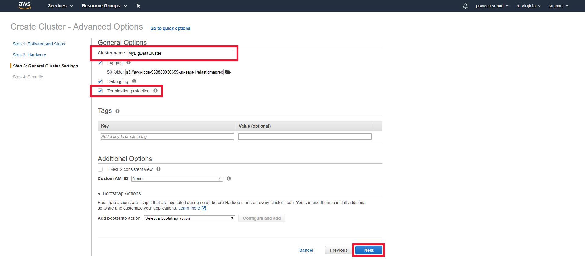 Image - How To Create Hadoop Cluster With Amazon EMR - Edureka