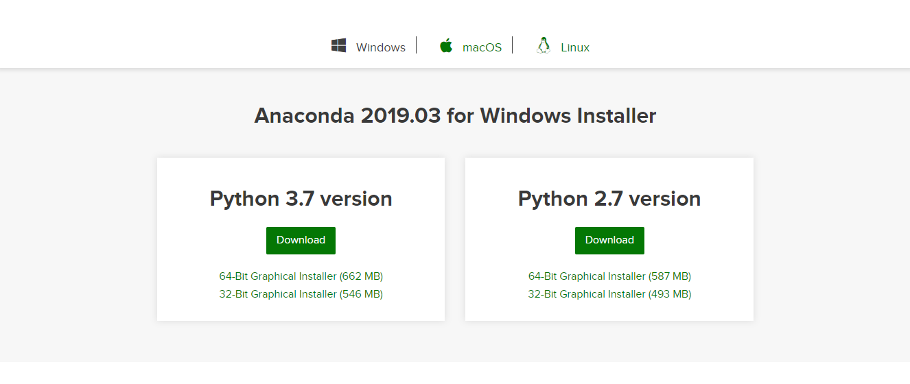 Python Anaconda Tutorial | Getting Started With Anaconda