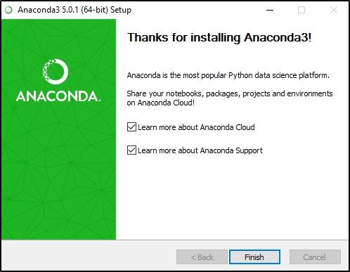 setup-python anaconda tutorial-edureka