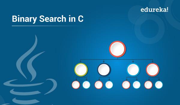 Binary search recursive in c