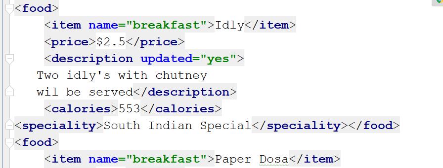 Python XML Parser Tutorial | ElementTree and Minidom Parsing | Edureka