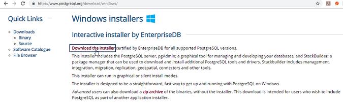 PostgreSQL Tutorial For Beginners | PostgreSQL Crash Course