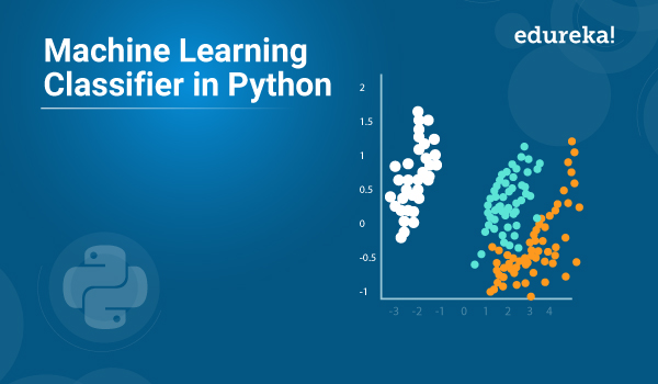 Building your first Machine Learning Classifier in Python | Edureka