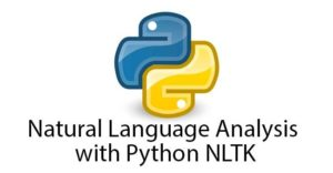 NLTK - Python Libraries For Data Science And Machine Learning - Edureka