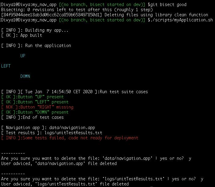 Git Bisect: How to identify a bug using Git Bisect | Edureka