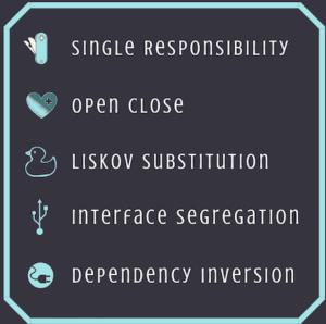 Crappy Code, Pros & Cons de la Programmation Orientée Objet et SOLID