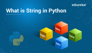 Top 100 Python Interview Questions & Answers For 2019 | Edureka