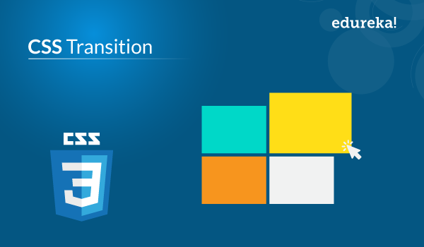 How to Implement CSS Transition: Animations Done Right | Edureka