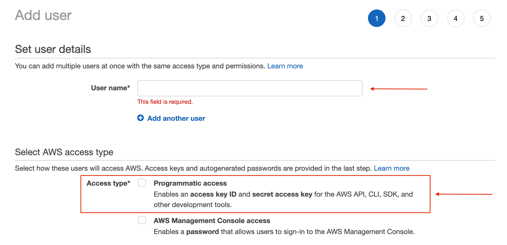 Output - How to Use AWS CLI - Edureka