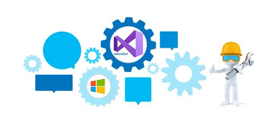 Visual-Studio-Tutorial-install-windows-Visual-Studio-Edureka