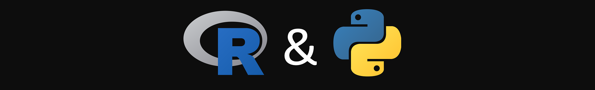 R and Python Logo - Top 10 Data Analytics Tools - Edureka