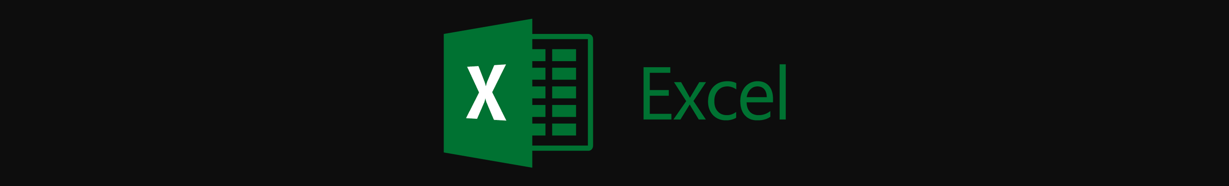 Microsoft Excel Logo - Top 10 Data Analytics Tools - Edureka