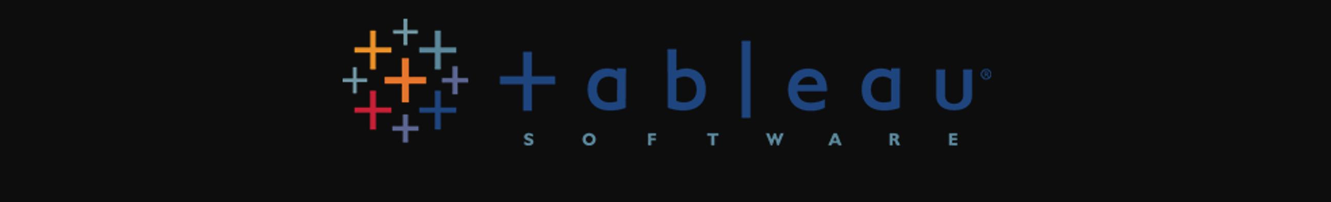 Tableau Logo - Top 10 Data Analytics Tools - Edureka