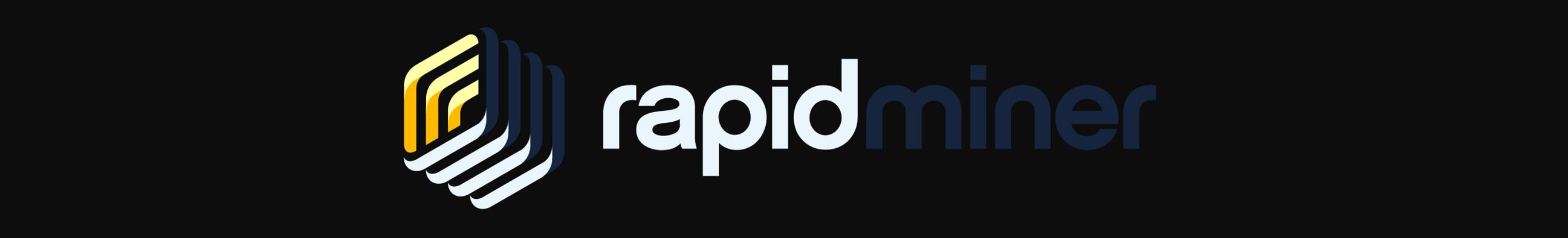 RapidMiner Logo - Top 10 Data Analytics Tools - Edureka