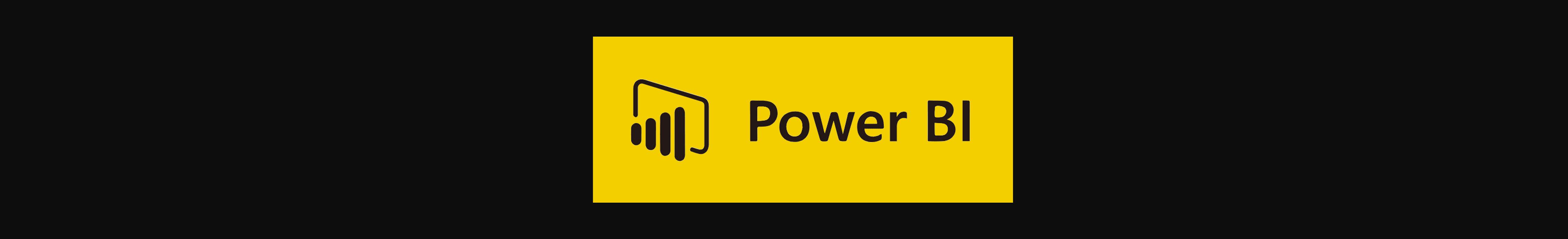 Power BI Logo - Top 10 Data Analytics Tools - Edureka