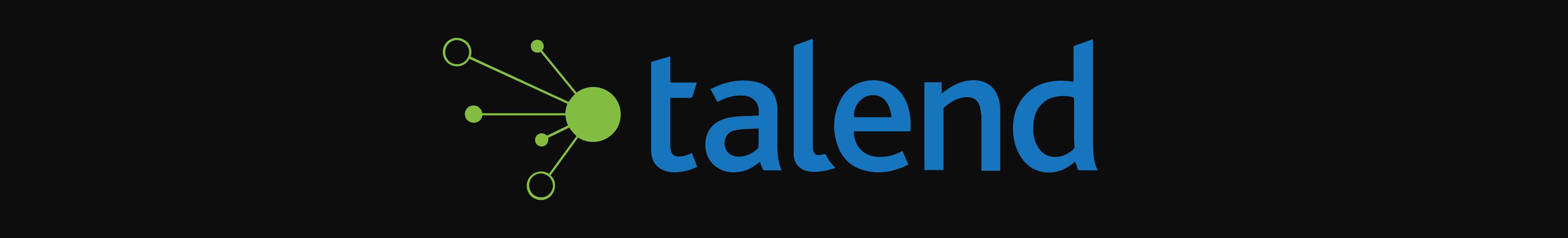 Talend Logo - Top 10 Data Analytics Tools - Edureka
