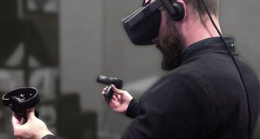Tactile VR - edureka
