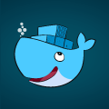 Docker Training and Certification Small Icon