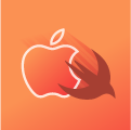 iOS App Development Certification Training Small Icon