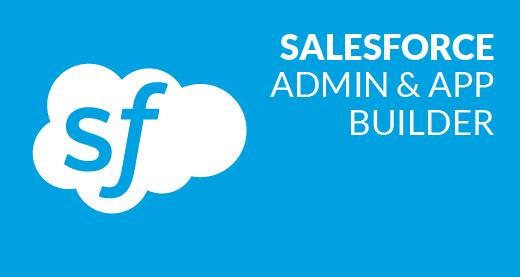 Salesforce Certification Training Course - Administrator & Developer ...