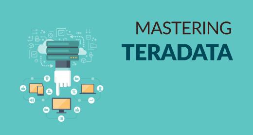 Teradata Online Training | Teradata Certification Course | Edureka