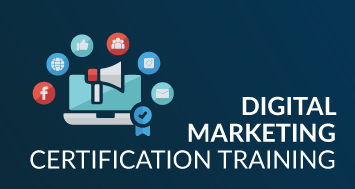 Digital Marketing Certification Training Preview this course