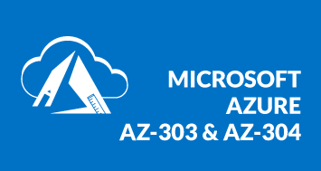 Microsoft Azure Training in Agra for AZ-303 and AZ 304 Preview this course