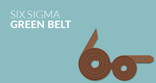 Six Sigma Green Belt Certification Training
