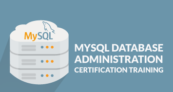 MySQL DBA Certification Training Preview this course