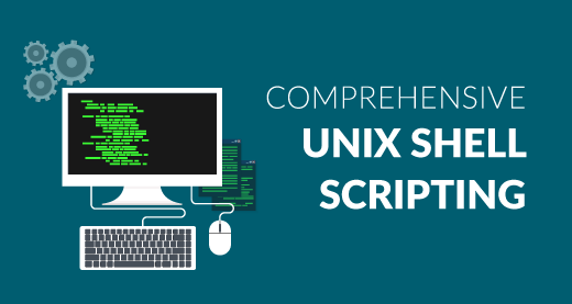 Unix Shell Scripting Certification Training Preview this course