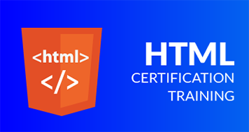 HTML Certification Training Course Preview this course