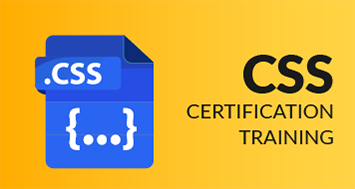 CSS Certification Training Course Preview this course