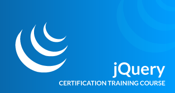 jQuery Certification Training Course Preview this course