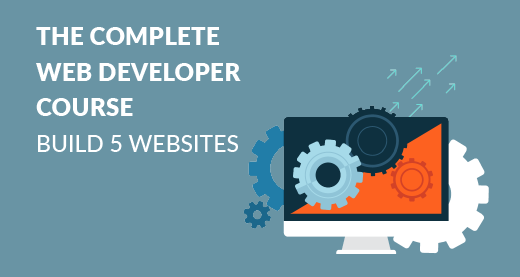 Web Development Certification Training