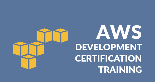AWS Development Certification Training