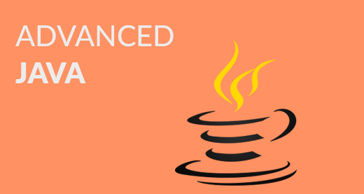 Advanced Java Certification Training