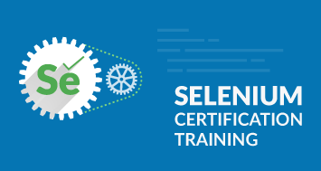 Selenium Certification Training