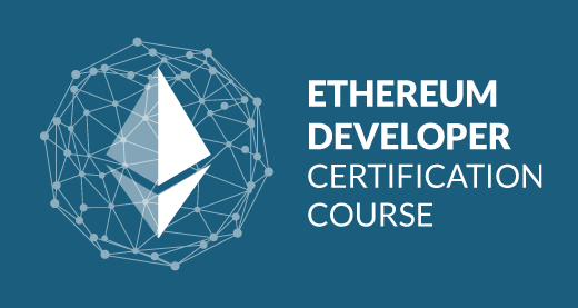 Ethereum Developer Certification Course